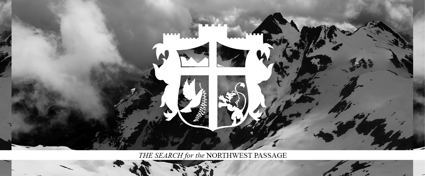 North West Passage Two
